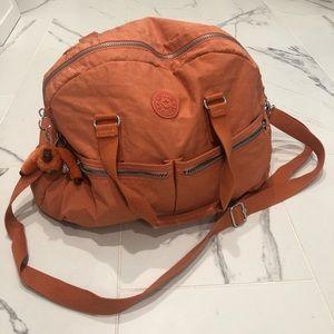 Kipling Eugina weekender travel bag